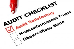 QUALITY AUDIT MANAGEMENT